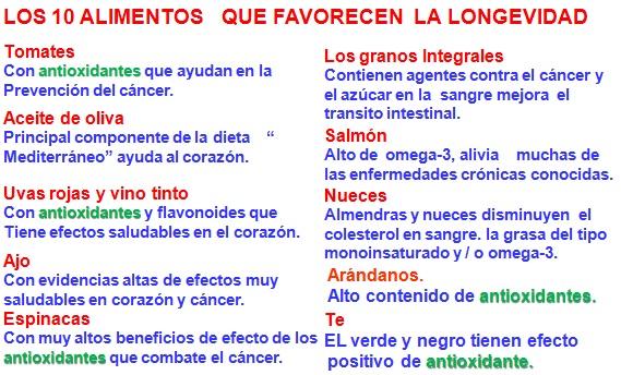 10_alimentos_longevidad