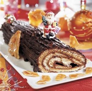Tronco-de-Navidad