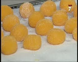 Yemitas-dulces