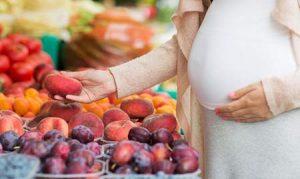alimentarse-embarazo