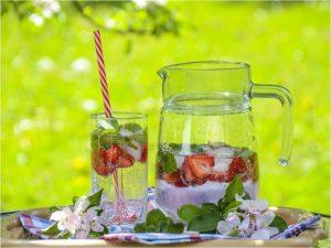 bebida-fresas