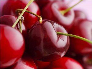 cerezas-rojas