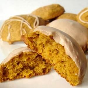 galletas-calabaza