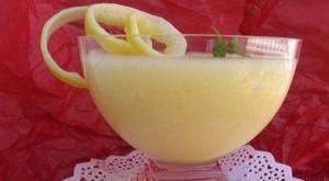 mousse-de-limon