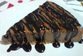 pastel-castana