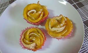 rosas de mango