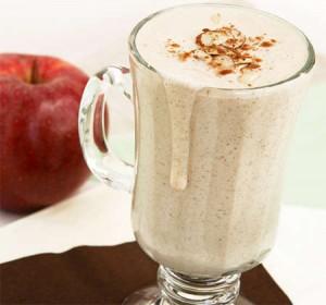 smoothie-manzana