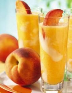 smoothie-melocoton
