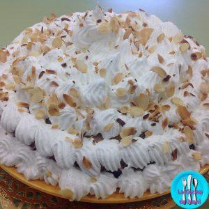 torta-almendras-merengada