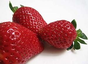 vinagreta-fresas