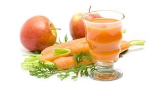 zumo-manzana-zanahoria